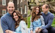 სიყვარულის 10 წელი - პრინცი უილიამი და ქეით მიდლტონი ქორწინების იუბილეზე რომანტიკულ ფოტოებს აქვეყნებენ