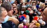 ნიკა მელია და ირაკლი კობახიძე ერთმანეთს დაუპირისპირდნენ (ვიდეო)