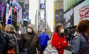 ჯანდაცვის მსოფლიო ორგანიზაცია: ევროპის შემდეგ კორონავირუსის გავრცელების ეპიცენტრი შესაძლოა, აშშ გახდეს