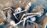 მუსლიმთა კავშირი ზოგიერთი აღმოჩენილი ნეშტის ქრისტიანული წესებით გადასვენებას ეწინააღმდეგება