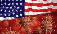 აშშ-ში კორონავირუსით ინფიცირებულთა რიცხვმა 150 ათასს გადააჭარბა