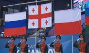 რუსეთში საქართველოს ჰიმნი დაუკრეს - ქართველი ძიუდოისტების დაჯილდოება