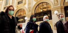 იტალიაში კორონავირუსით გარდაცვლილთა რაოდენობა 52-დან 79-მდე გაიზარდა