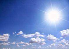 27 სექტემბრამდე საქართველოში ტემპერატურა 25 გრადუსამდე მოიმატებს