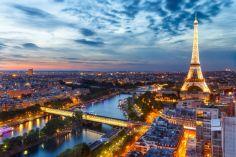 საფრანგეთში, ბოლო 24 საათში, კორონავირუსის რეკორდული მაჩვენებელი დაფიქსირდა