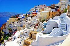 საბერძნეთი ზაფხულში ტურისტების მიღებას გეგმავს