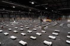 ესპანეთში ბოლო 24 საათში კორონავირუსით 809 ადამიანი გარდაიცვალა