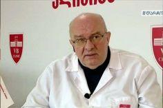 დავით გადელია: სად ისწავლეთ ყველამ, ასე უცებ, ეპიდემიოლოგობა, პროფილაქტიკური მედიცინა, ინფექციური დაავადებების მართვა?!