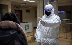 იტალიაში კორონავირუსით გარდაცვლილთა რიცხვი 10-მდე გაიზარდა