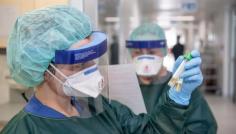საქართველოში კორონავირუსით ინფიცირების 3221 ახალი შემთხვევა დაფიქსირდა, გარდაიცვალა კიდევ 54 პაციენტი