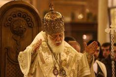 პატრიარქის მიერ საყოველთაო ნათლობის 61-ე ეტაპი იწყება