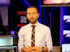 """""""რუსთავი2""""-ის საინფორმაციო სამსახურის უფროსი, ნოდარ მელაძე სამსახურიდან გაათავისუფლეს"""