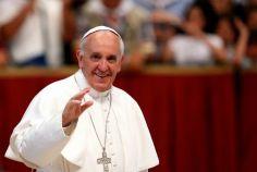 რომის პაპი: ღმერთს უყვარს LGBTQ ბავშვები ისეთები, როგორებიც არიან