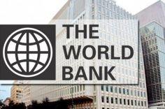 მსოფლიო ბანკი საქართველოს  დამატებით 45 მილიონ ევროს გამოუყოფს