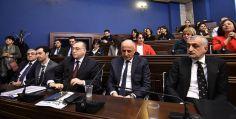 სააპელაციო სასამართლომ მამუკა ხაზარაძისა და ბადრი ჯაფარიძის საქმეზე პირველი ინსტანციის გადაწყვეტილება ძალაში დატოვა