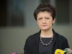 თეა წულუკიანი: ექსპერტებმა კეთილი ინებონ და ქართული მართლმსაჯულება ამოიღონ ნაგვიდან