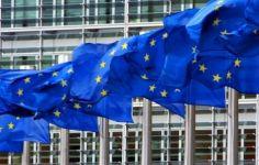 ევროპარლამენტის სხდომათა დარბაზში საქართველოზე დებატების დროს დენი გაითიშა