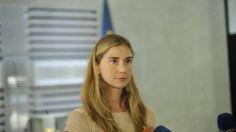 """თინა ბოკუჩავა: ქართული ოცნება"""" არის """"რუსული ოცნება"""