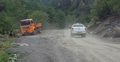 თუშეთში ავტომანქანის ხევში გადავარდნისას დაღუპული 6 ადამიანის ცხედარი ნაპოვნია, 1 მოქალაქეს მაშველები ამ დრომდე ეძებენ