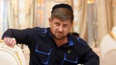 რამზან კადიროვი საქართველოს ხელისუფლებისგან ითხოვს, რომ პუტინს და რუსეთს ბოდიში მოუხადოს