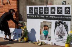 კორონავირუსით უხანის საავადმყოფოს კიდევ ერთი ექიმი გარდაიცვალა
