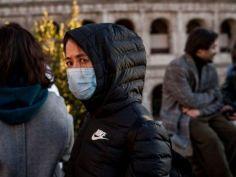 იტალიაში ბოლო 24 საათში კორონავირუსით 195 ადამიანი გარდაიცვალა