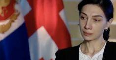 მარიანა ჩოლოიანის სასამართლო პროცესზე დღეს 6-საათნახევრიანი ვიდეომასალა გამოიკვლიეს