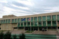 სუს-ი რუსეთის მოქალაქის, ვასამბეკ ბოკოვის დაკავებასთან დაკავშირებით განცხადებას ავრცელებს