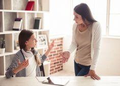 მკაცრი ტონით თინეიჯერ შვილებს ვერ დაიყოლიებთ – კვლევის შედეგი