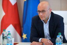 ივანე მაჭავარიანი: 2012 წლიდან ქართული ეკონომიკა გაორმაგდა და 26-დან 50 მილიარდამდე გაიზარდა