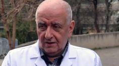 რესპუბლიკური საავადმყოფოს დირექტორის განცხადებით, დღეიდან კორონავირუსზე ჟურნალისტების ტესტირება დაიწყება