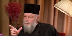 მეუფე პეტრე: ეკლესიიდან არ წავალ, ქრისტიანობის სტატუსს ვერავინ წამართმევს!