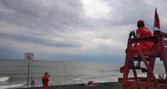 ზღვაზე დღეს მაშველებმა 17 ადამიანი გადაარჩინეს