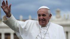 """რომის პაპი: ვიწვევ ყველა ეკლესიის მეთაურს, ყველა ქრისტიანულ თემს, ყველა კონფესიის ქრისტიანს, ერთობლივი ლოცვით წარმოვთქვათ """"მამაო ჩვენო"""""""