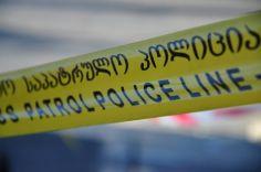 არსებული ინფორმაციით, სოფელ იყალთოში მოკლული 43 წლის მამაკაცი გამშველებელი იყო, მკვლელობაში ბრალდებული პოლიციამ დააკავა