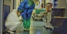 საქართველოში კორონავირუსისგან 27-ე პაციენტი გარდაიცვალა