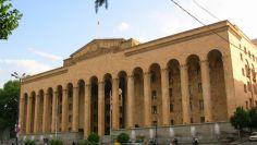 საქართველო მართლმადიდებლობის საპარლამენტთაშორისო ასამბლეის 26-ე გენერალური ასამბლეის სესიას მასპინძლობს