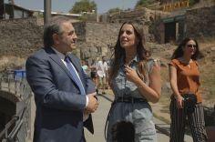 ისრაელში პოპულარული ტელეგადაცემა BEST IN THE WORLD თბილისშია