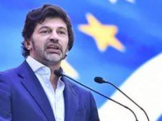 კახა კალაძე: ევროპა თავისუფლებაზე, ჰუმანიზმზე და ურთიერთპატივისცემაზე დაფუძნებული თანაცხოვრების წესია