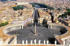 ვატიკანის მუზეუმი პირველი ივნისიდან გაიხსნება
