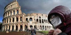 იტალიაში კორონავირუსით გარდაცვალების შემთხვევები იკლებს