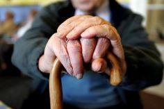 ხვალიდან პენსია გაიზრდება