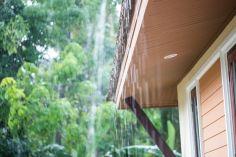 3 სექტემბრამდე საქართველოს უმეტეს რაიონებში წვიმაა მოსალოდნელი