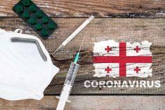 საქართველოში კორონავირუსის 227 ახალი შემთხვევა დაფიქსირდა