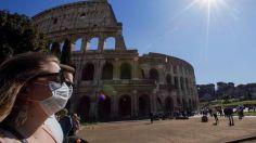 სამთვიანი პაუზის შემდეგ რომის კოლიზეუმი ვიზიტორებისთვის გაიხსნა