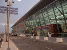 """თბილისის აეროპორტში სამხრეთ აფრიკიდან მომავალი მგზავრის ხელბარგში 20 კილოგრამი """"მარიხუანა"""" აღმოაჩინეს"""