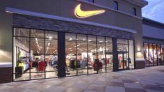 """""""ნაიკი"""" მსოფლიო მასშტაბით მაღაზიებს დროებით ხურავს"""